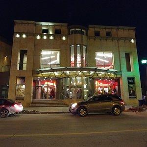 Avon Theatre - Stratford Ontario