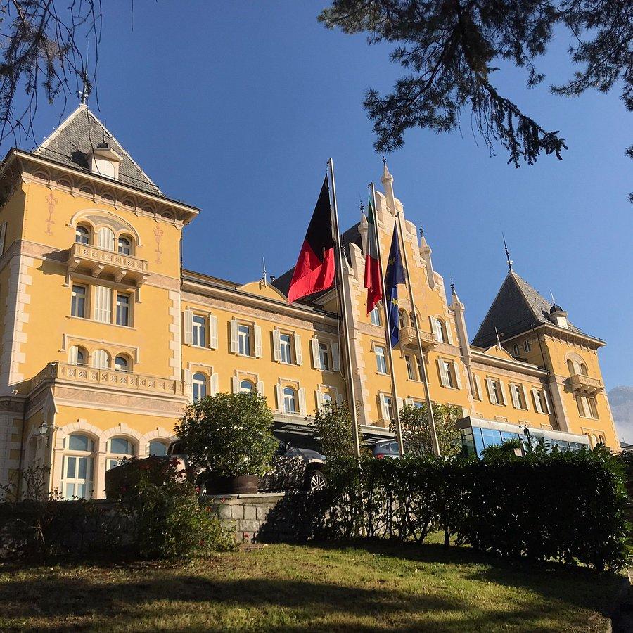 Grand Hotel Billia Prices Reviews Saint Vincent Italy Tripadvisor