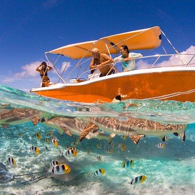 Hermès boat