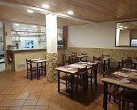 Interior do Restaurante O Paulo