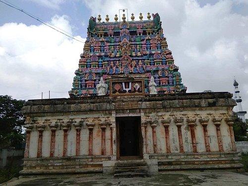 Bhuvaraha temple