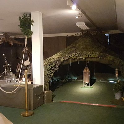 Garnisons- och Luftvärnsmuseet