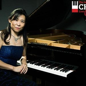MAMIKO UEYAMA. a japanese pianist, began to learn the piano at the age of 3. She graduated from the Music Academy in Osaka and she postgraduated course at the Fryderyk Chopin University of Music in Warsaw. Her repertoire ranges from Bach, Mozart, Beethoven, Chopin, Schumann, Rachmaninov to the 20th century classics.
