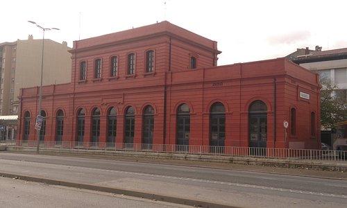 Conjunto Antigua Estación