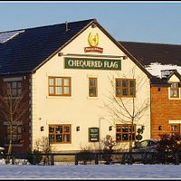 Snow day?? Get down the pub..
