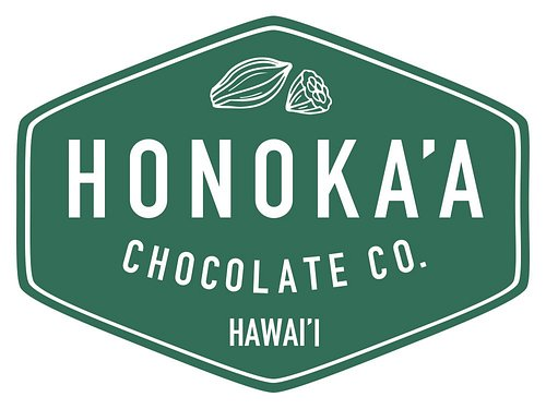 Pure Hawaiian Cacao chocolate with just a touch of Organic cane sugar