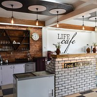 New Look of Lifecafe