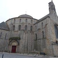 Office de Tourisme Terre Océane de Quimperlé L'Abbaye Sainte-Croix