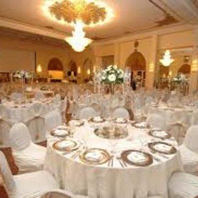 Yemekli toplantı, nişan, düğün