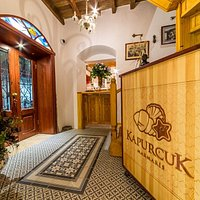 Kapurcuk Culture and Gastronomy House