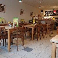 Daffodil Cafe & bistro