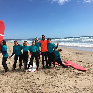 Surf class group picture ;)
