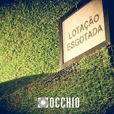 Occhio Club