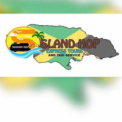 Island Hop Express Tours & Taxi Service is a Jamaican owned and operated  company offering sightseeing day tours in all major tourist destinations throughout Jamaica.  Together with our partners, we strive to provide professional and engaging day tours that allows you to experience the culture and natural beauty of Jamaica.
