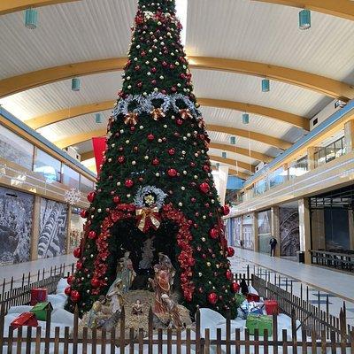 Cascada Mall
