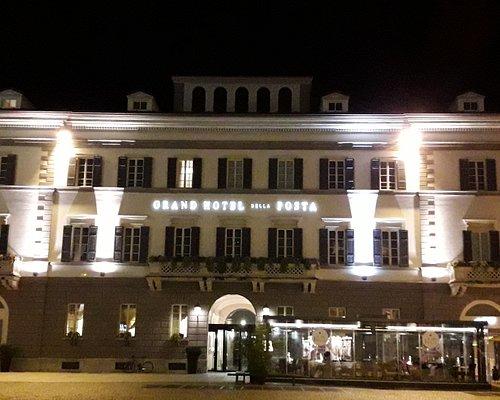 Grand hotel posta