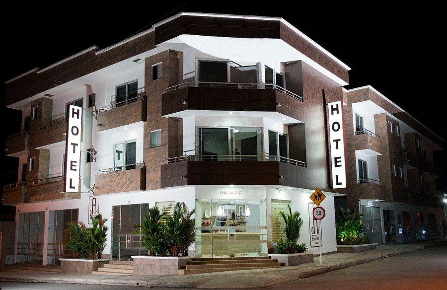Gran Hotel Acacías Acacias Colombia Opiniones Y Fotos Del Hotel Tripadvisor