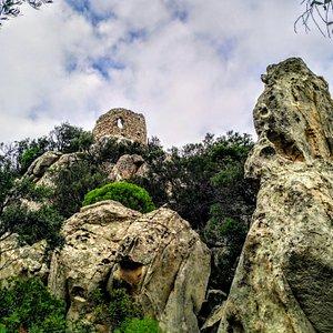 Castello sa Paulazza