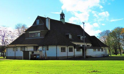 Cochrane hall