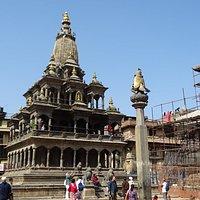 Krishnamandir II