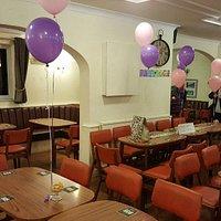 Bourton Club
