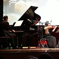 Musicisti visti da vicino - Teatro Tarentum