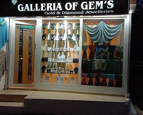 One stop shop to buy diamonds and jewellery