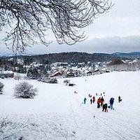 Skilift Holzhausen Externsteine (Ski-Club-HBM)
