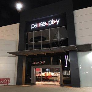 Pause&Play Torrecárdenas