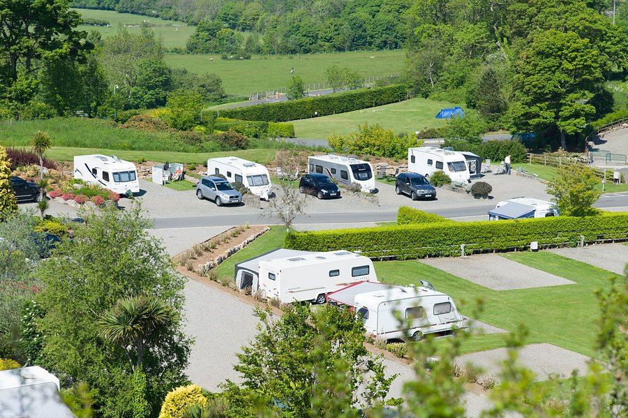Walnut Tree Holiday Park, West Sussex, UK PO20 8NB - Your