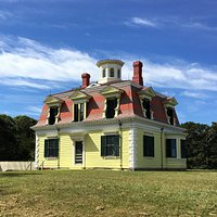 Wonderful day for the Penniman House!