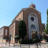 Parrocchia San Gaudenzo