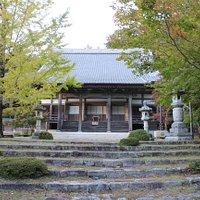 東光寺の本堂