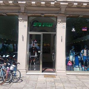 Mtb sicily Bike & Sportswear