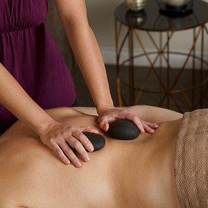 Fusion Massage- The best!