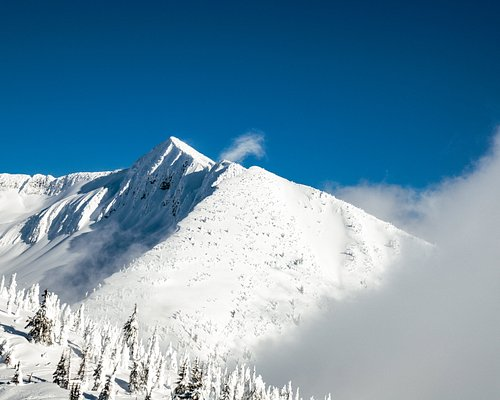 Whitewater Ski Resort, Nelson BC - Photo Sean Armstrong