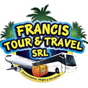 Francis Tours Logo