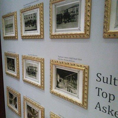 Gazi Osman Paşa Plevne Müzesi 5