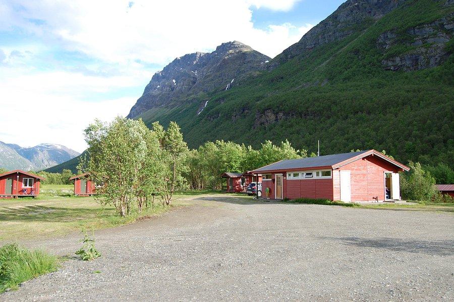 kåfjord single)