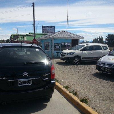 Agencia Taxi Remis Calafate