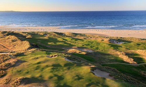Barnbougle Golf Course, Tasmania