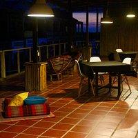 Tokae Rooftop Lounge -  Reopened 2018