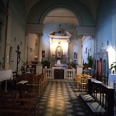 Chiesa Santa Maria Stella