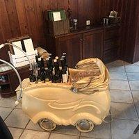 Origineller Schnapswagen!!👍