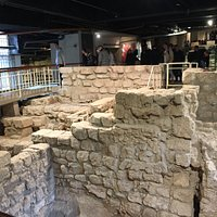 Remaining of an old Mikveh