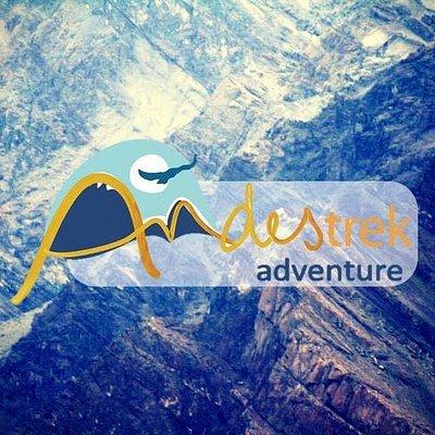 Logo - Andes Trek Adventure