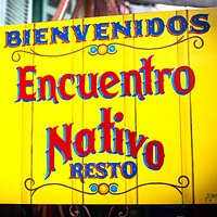 Bienvenidos a Encuentro Nativo, el lugar donde el arte y la gastronomía se fusionan.