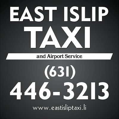 East Islip Taxi Service Phone Number