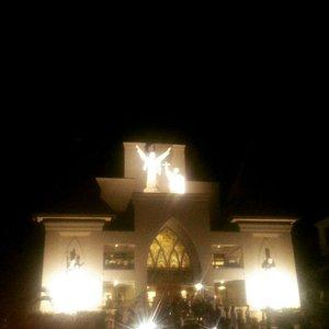 Gereja Katolik Santa Fransiskus Xaverius Kuta Bali