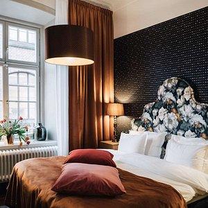 Superior Room, Soho London